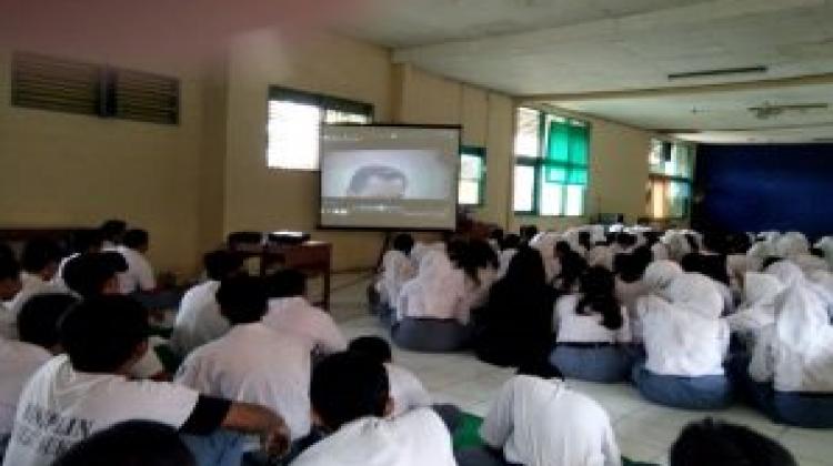 SMA DELTA NOBAR FILM G 30 S/PKI