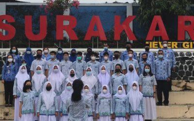 Delta Bernyanyi Untuk Indonesia, Selamat Hari Kebangkitan Nasional 2021 🇮🇩